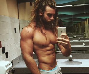 beautiful, tarzan, and brock o'hurn image