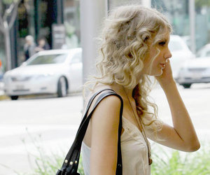 beautiful, Taylor Swift, and young image