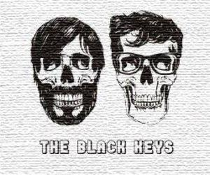 the black keys and band image