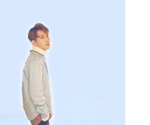 kpop idol, park kyung, and block b image