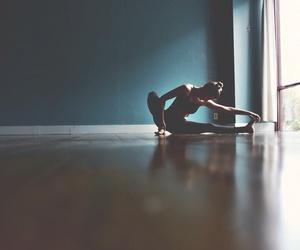 ballett, dance, and Dream image