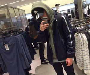 adidas, boy, and urban image