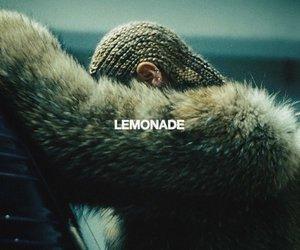 lemonade, beyoncé, and queen bey image