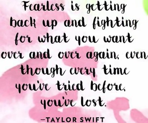 fearless, heart, and fighting image