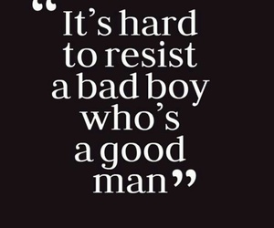 quotes, bad boy, and boy image