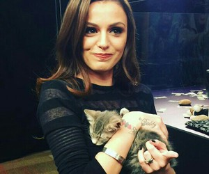 cat, cher lloyd, and lovely image