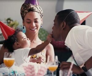 beyoncé, family, and lemonade image
