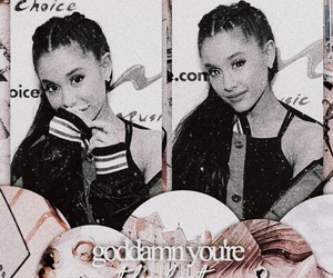 edit, edits, and ariana grande image