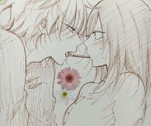 draw, namaikizakari, and anime image