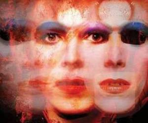 david bowie, Duke, and king image