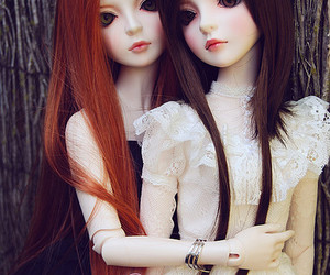 ball jointed doll, dolls, and eileen image