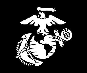 Marines, USMC, and semper fi image