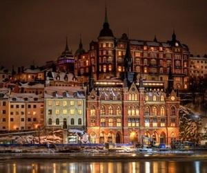 sweden, stockholm, and city image