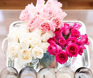 beautiful, gift, and flowers image