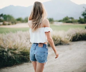 beach, clothes, and style image