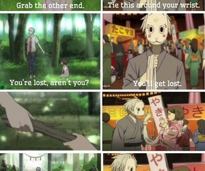 anime, date, and film image