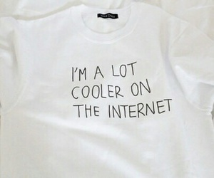 internet, white, and cool image