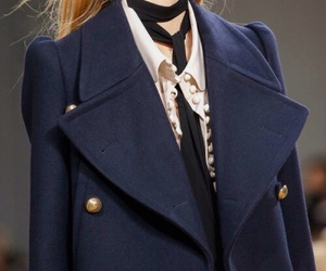 chloe and fashion image
