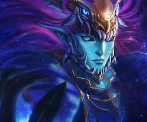 art, lol, and league of legends image