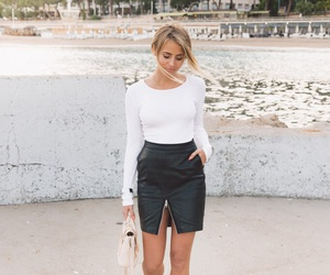 fashion, outfit, and janni deler image