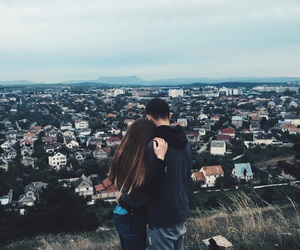 awesome, boy and girl, and goals image