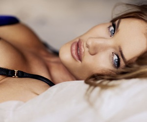 model, sexy, and rosie huntington-whiteley image