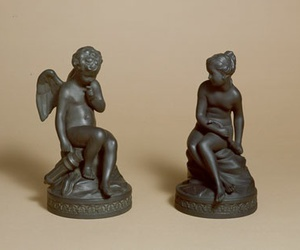 art, eros, and psyche image