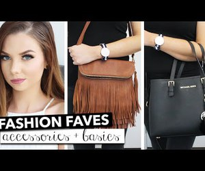 accessories, fashion, and Michael Kors image