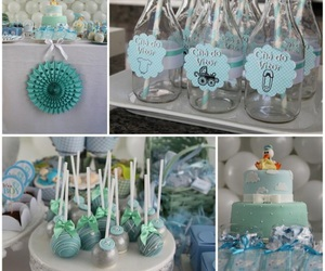baby, pregnant, and babyshower image