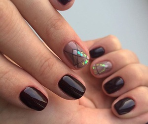 nail, nailsart, and nailsdesign image