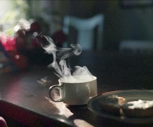 coffee, indie, and vintage image