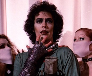 movie, film, and rocky horror picture show image