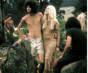 1969, 70s, and woodstock image