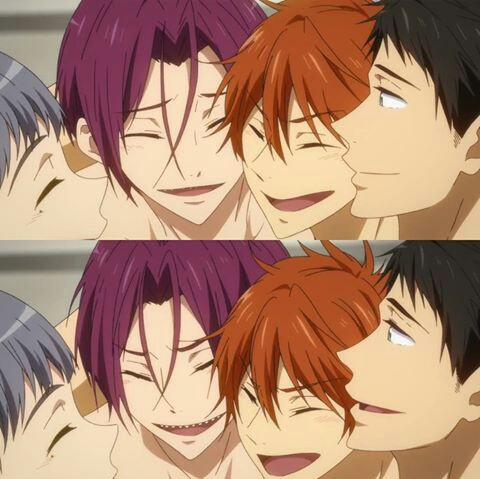 Image About Rin Matsuoka In Free By Claudia He currently coaches rin matsuoka in australia. image about rin matsuoka in free by