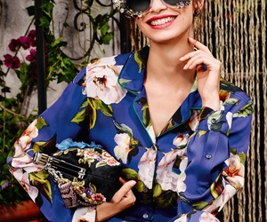 Dolce & Gabbana, fashion, and sunglasses image