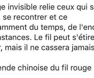 french, quote, and chinoise image