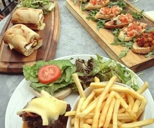 food, yummy, and delicious image