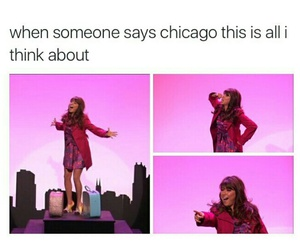 chicago, lol, and true image