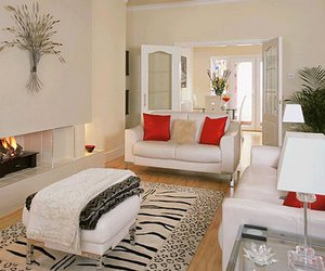 decorating and home image