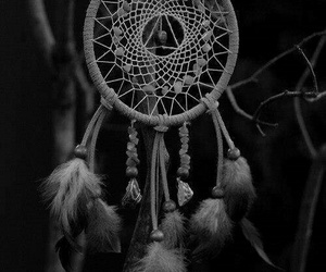 Dream, dreamcatcher, and indie image