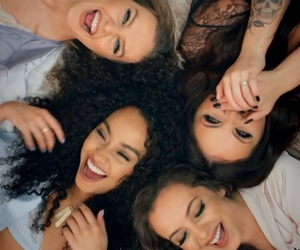 best friends, little mix, and besties image