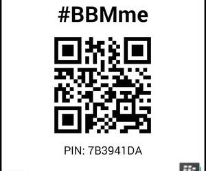 bbm me image