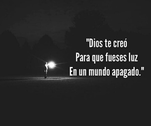 frases, dios, and cristianos image