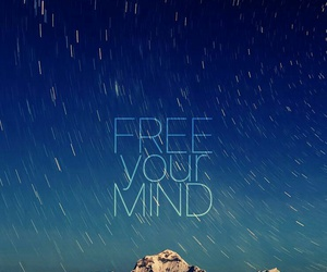 free and mind image