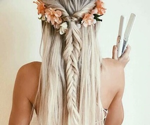 boho, hipster, and style image