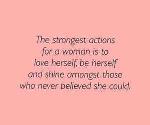 believe, inspiration, and strong image