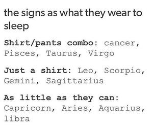 zodiac signs, aquarius, and aries image