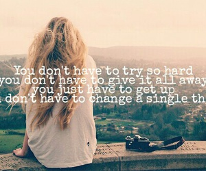 colbie caillat, girl, and Lyrics image