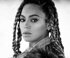 beyoncé, lemonade, and Queen image