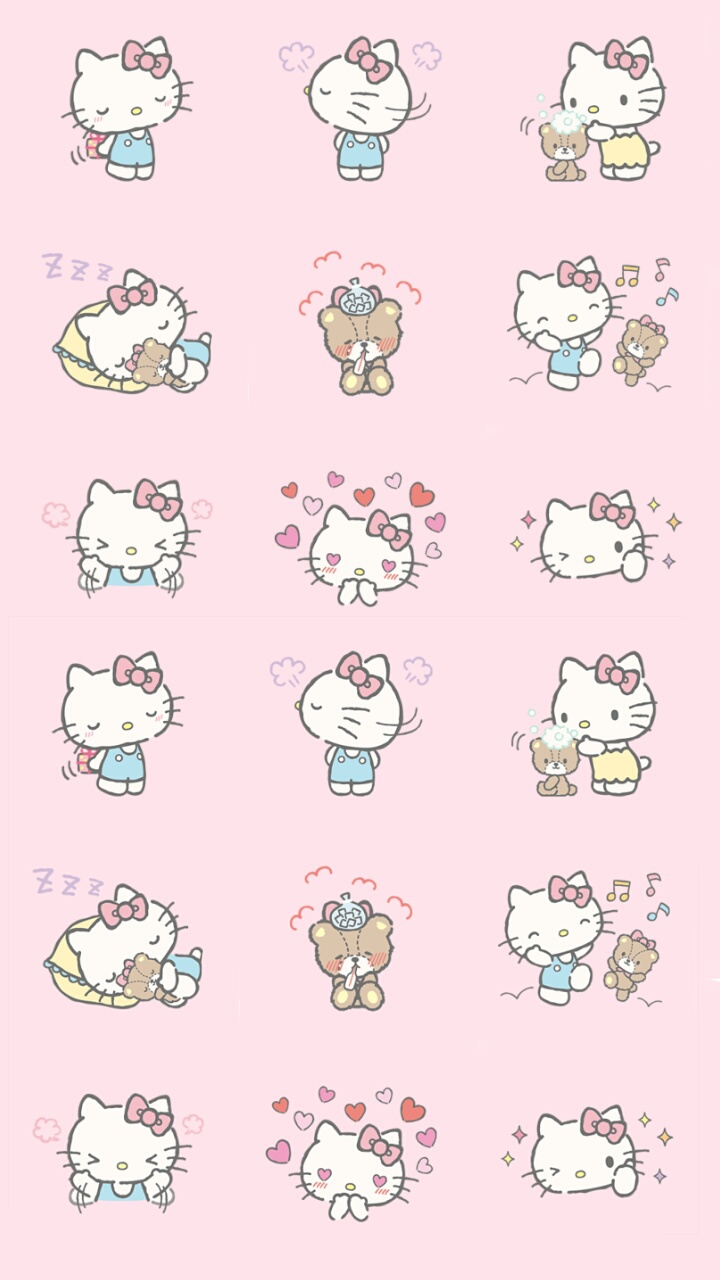 Fantastic Wallpaper Hello Kitty Pastel - original  Perfect Image Reference_73496.jpg